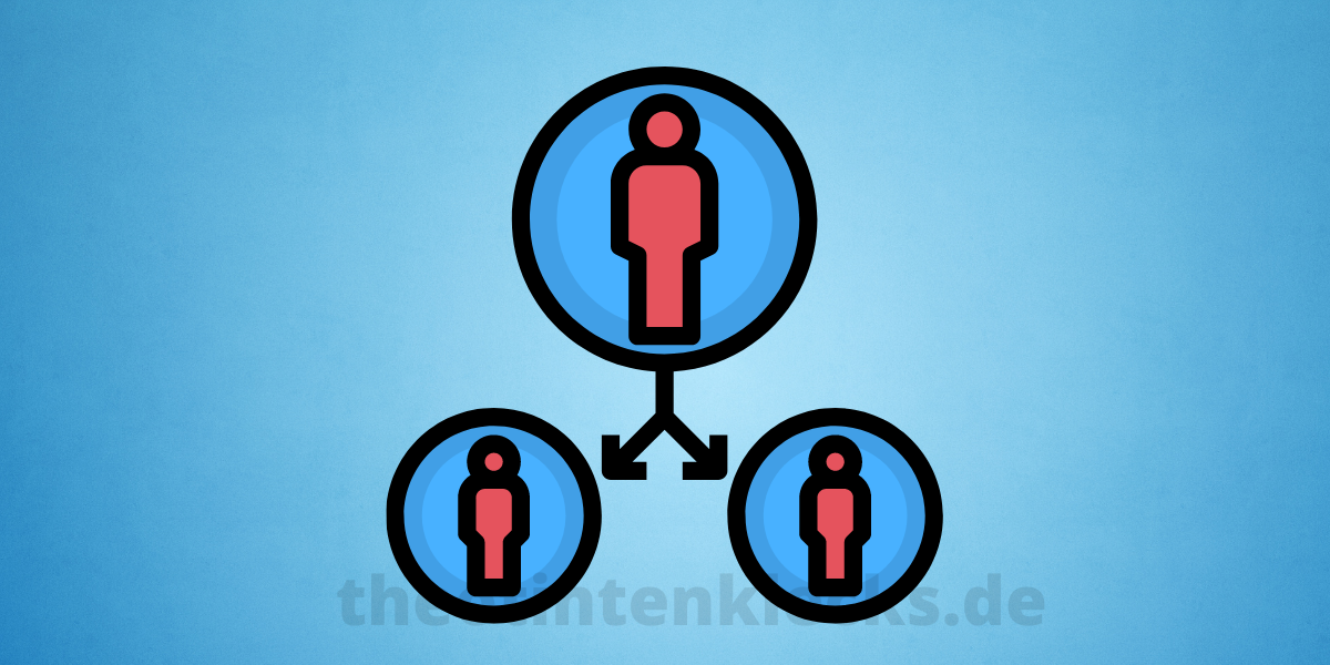 Four Traits of Great Sales Teams